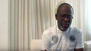 Dr. Akintayo Emmanuel – Becoming Born Again (Season 1, Episode 1)
